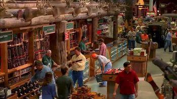 Bass Pro Shops TV Spot, 'Santa's Wonderland: Rewards Points' - Thumbnail 5