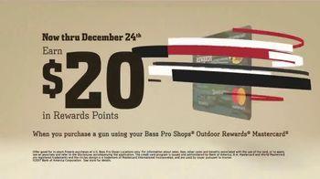 Bass Pro Shops TV Spot, 'Santa's Wonderland: Rewards Points' - Thumbnail 6
