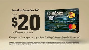 Bass Pro Shops TV Spot, 'Santa's Wonderland: Rewards Points' - Thumbnail 7