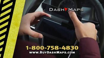 Dash Maps TV Spot, 'Transparent GPS Image' - Thumbnail 4