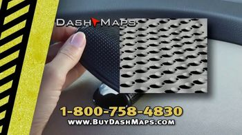Dash Maps TV Spot, 'Transparent GPS Image' - Thumbnail 7