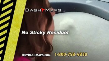 Dash Maps TV Spot, 'Transparent GPS Image' - Thumbnail 8