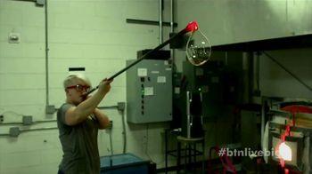 BTN LiveBIG TV Spot, 'Inside Wisconsin's Leading-Edge Glass Lab' - Thumbnail 6