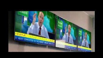 Schwab Trading Services TV Spot, 'All Over the Place' - Thumbnail 2