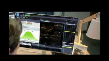 Schwab Trading Services TV Spot, 'All Over the Place' - Thumbnail 7