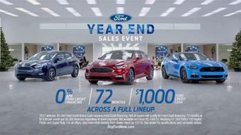 Ford Year End Sales Event TV Spot, 'Pedestrian' Song by Imagine Dragons [T2] - Thumbnail 9