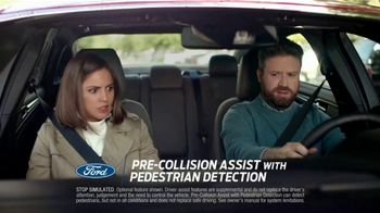 Ford Year End Sales Event TV Spot, 'Pedestrian' Song by Imagine Dragons [T2] - Thumbnail 4