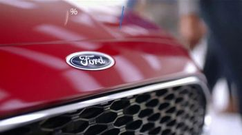 Ford Year End Sales Event TV Spot, 'Pedestrian' Song by Imagine Dragons [T2] - Thumbnail 6