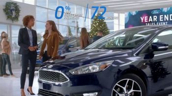 Ford Year End Sales Event TV Spot, 'Pedestrian' Song by Imagine Dragons [T2] - Thumbnail 7