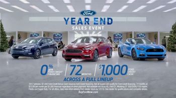 Ford Year End Sales Event TV Spot, 'Pedestrian' Song by Imagine Dragons [T2] - Thumbnail 8