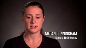 Big Ten Conference TV Spot, 'Faces of the Big Ten: Megan Cunningham' - Thumbnail 4