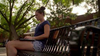 Big Ten Conference TV Spot, 'Faces of the Big Ten: Megan Cunningham' - Thumbnail 8