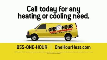 One Hour Heating & Air Conditioning TV Spot, 'John's Work' Feat. Mike Rowe - Thumbnail 8