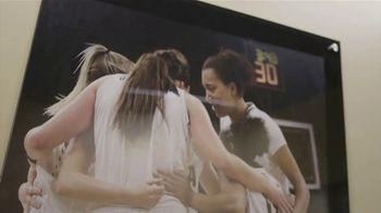University of Iowa Athletics TV Spot, 'Fight for Iowa: Women's Basketball' - Thumbnail 1