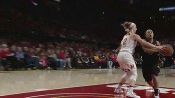 University of Iowa Athletics TV Spot, 'Fight for Iowa: Women's Basketball' - Thumbnail 2