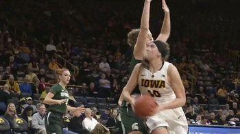 University of Iowa Athletics TV Spot, 'Fight for Iowa: Women's Basketball' - Thumbnail 7