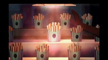 Vonage Business TV Spot, 'The End of Soggy Fries' - Thumbnail 4