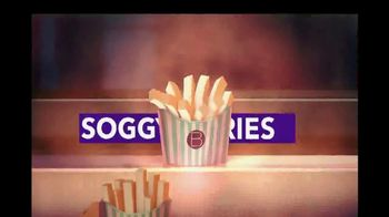 Vonage Business TV Spot, 'The End of Soggy Fries' - Thumbnail 5