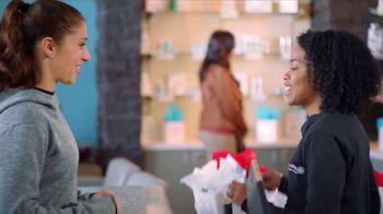 Hand and Stone TV Spot, 'Holiday Gifts' Featuring Carli Lloyd - Thumbnail 2