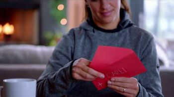 Hand and Stone TV Spot, 'Holiday Gifts' Featuring Carli Lloyd - Thumbnail 7
