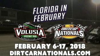 World Racing Group TV Spot, '2018 DIRTcar Nationals: Volusia Speedway Park' - Thumbnail 10