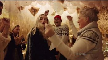 Old Navy TV Spot, 'Do the HOLIYAY Dance' Song by Justice - Thumbnail 3