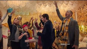 Old Navy TV Spot, \'Do the HOLIYAY Dance\' Song by Justice