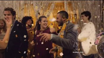 Old Navy TV Spot, 'Do the HOLIYAY Dance' Song by Justice - Thumbnail 6