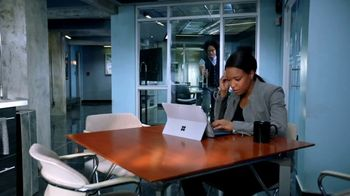 Microsoft Surface TV Spot, 'Lethal Weapon: Yeti' Feat. Johnathan Fernandez - 1 commercial airings