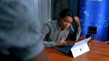 Microsoft Surface TV Spot, 'Lethal Weapon: Yeti' Feat. Johnathan Fernandez - Thumbnail 6