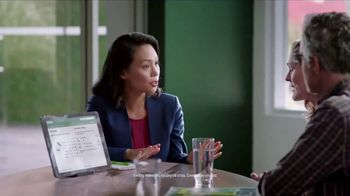 Fidelity Investments TV Spot, 'A Wealth of Information' - Thumbnail 5