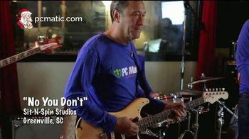 PCMatic.com TV Spot, 'No You Don't' - Thumbnail 1