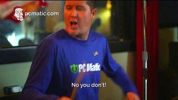 PCMatic.com TV Spot, 'No You Don't' - Thumbnail 5
