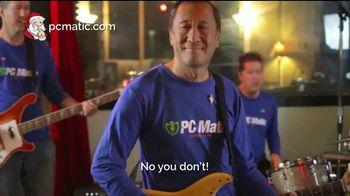 PCMatic.com TV Spot, 'No You Don't' - Thumbnail 9