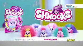 Zuru Shnooks TV Spot, 'Unexpected Surprises' - Thumbnail 10