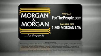 Morgan and Morgan Law Firm TV Spot, 'Semi-Truck Accidents' - Thumbnail 5