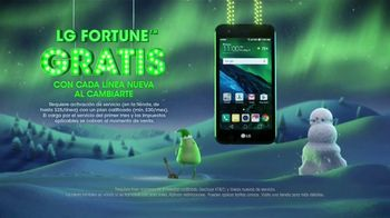 Cricket Wireless Unlimited 2 Plan TV Spot, 'Más líneas' [Spanish] - Thumbnail 6