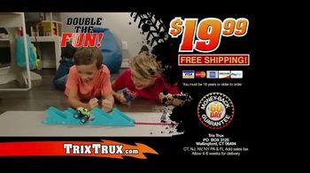 Trix Trux TV Spot, 'Get Behind the Wheel' - Thumbnail 10