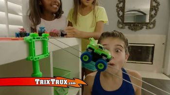 Trix Trux: Get Behind the Wheel thumbnail