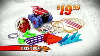 Trix Trux TV Spot, 'Get Behind the Wheel' - Thumbnail 9