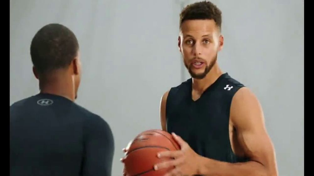 Masterclass TV Commercial, 'Stephen Curry Teaches Shooting' Feat. Stephen Curry