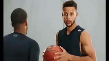 Masterclass TV Spot, 'Stephen Curry Teaches Shooting'