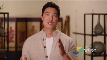 Gangwon Tourism TV Spot, 'Jeongseon Five-Day Market' Feat. Daniel Henney - Thumbnail 10
