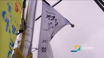 Gangwon Tourism TV Spot, 'Jeongseon Five-Day Market' Feat. Daniel Henney - Thumbnail 4