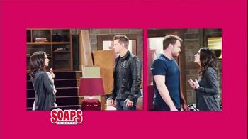 ABC Soaps In Depth TV Spot, 'General Hospital: The Truth is Out' - Thumbnail 3
