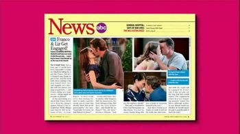 ABC Soaps In Depth TV Spot, 'General Hospital: The Truth is Out' - Thumbnail 5