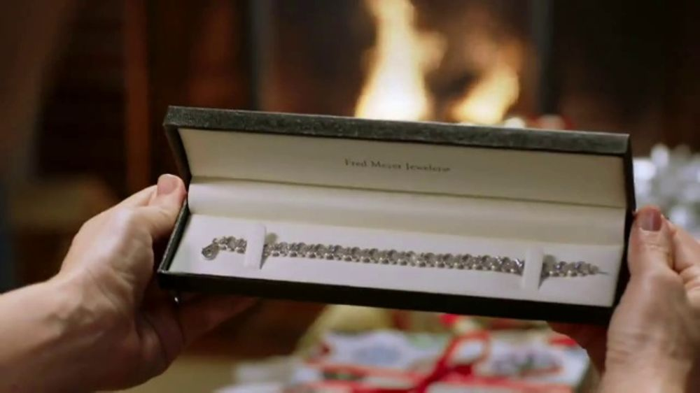 Fred Meyer Jewelers Tv Commercial Celebrate The Holidays