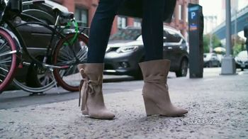 Shoedazzle.com Cyber Week Sale TV Spot, 'Confidence' Song by Flash Fluharty