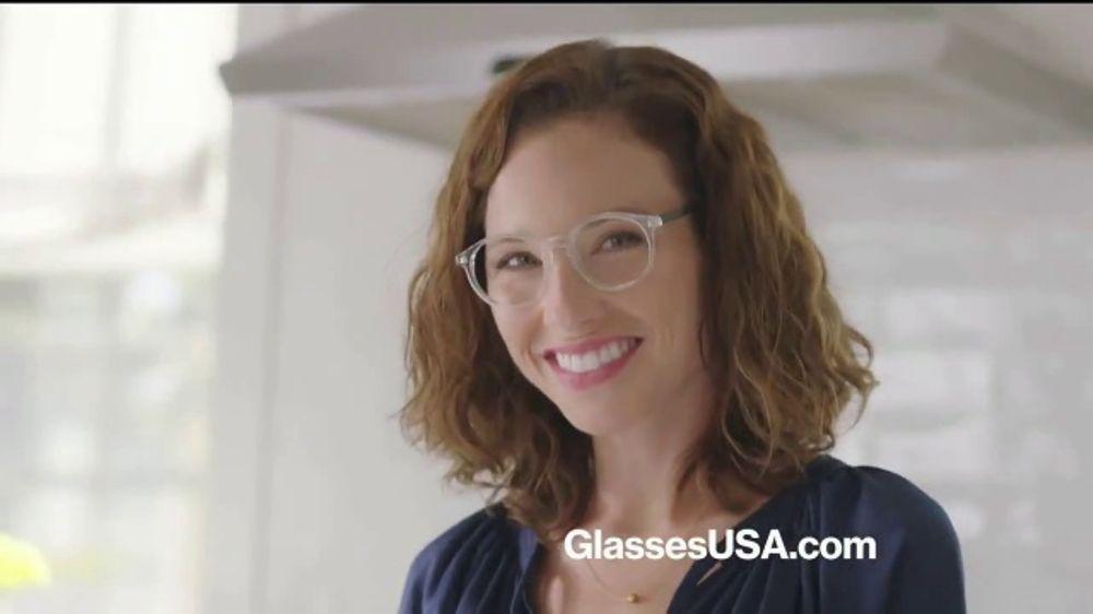 7ad2d46e5f3 GlassesUSA.com TV Commercial
