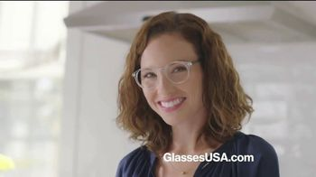 GlassesUSA.com TV Spot, 'Everybody Is Buying Glasses Online'